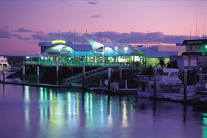 Hervey Bay Boat Club