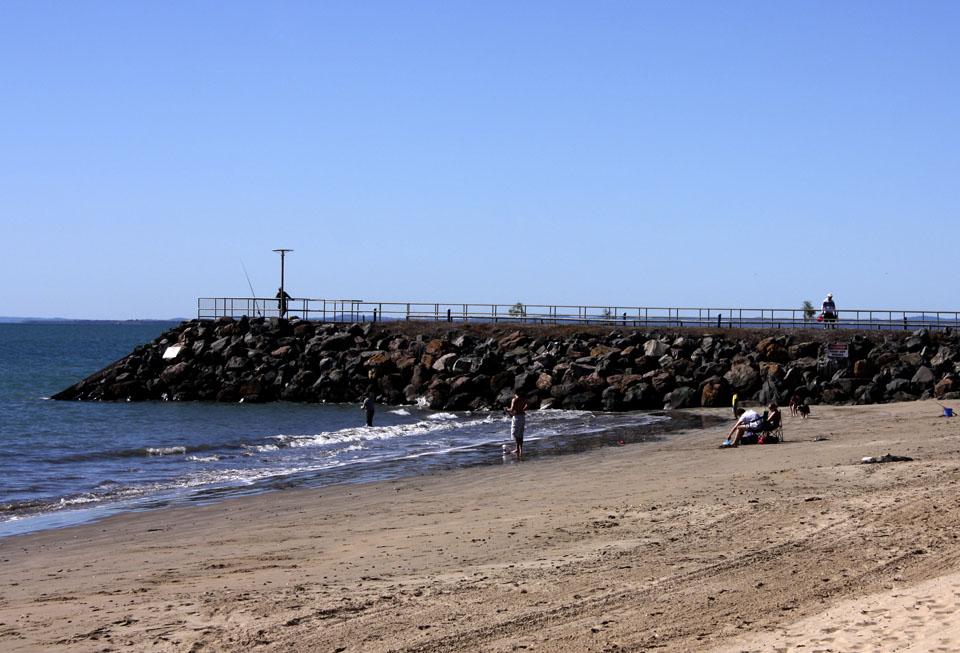 Popular Shelly Beach